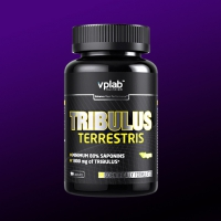18+ TRIBULUS Vegan 90 caps